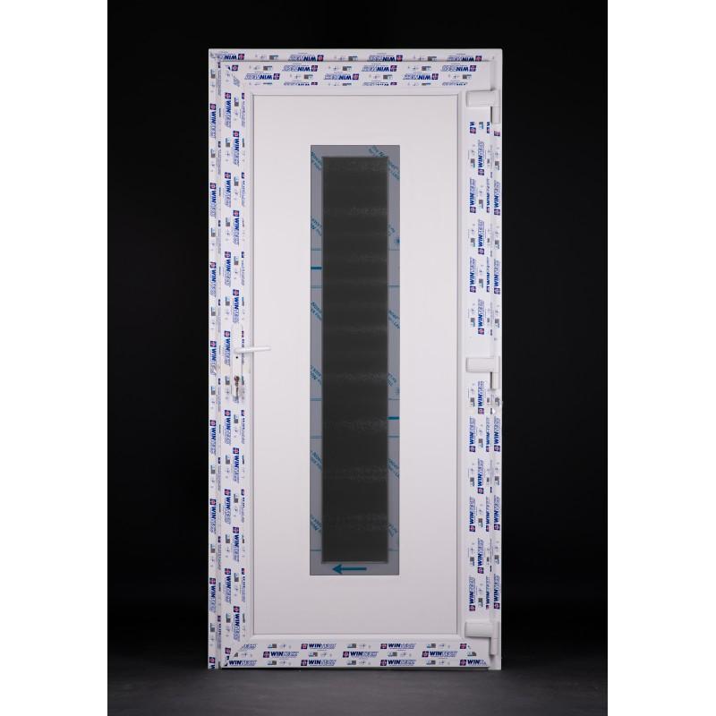 Inox 050 Premium bejárati ajtó