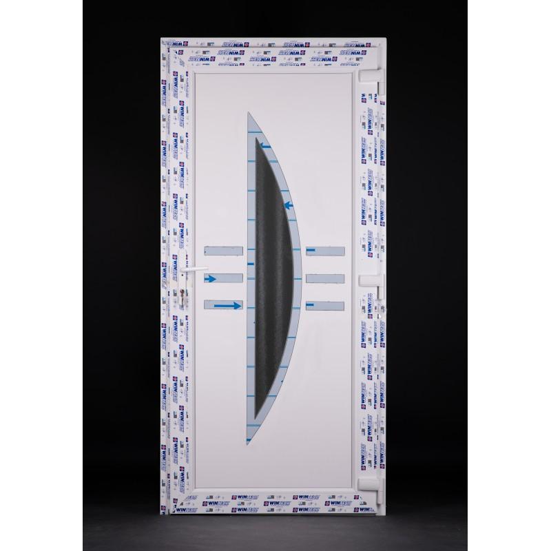 Inox 080 Premium bejárati ajtó
