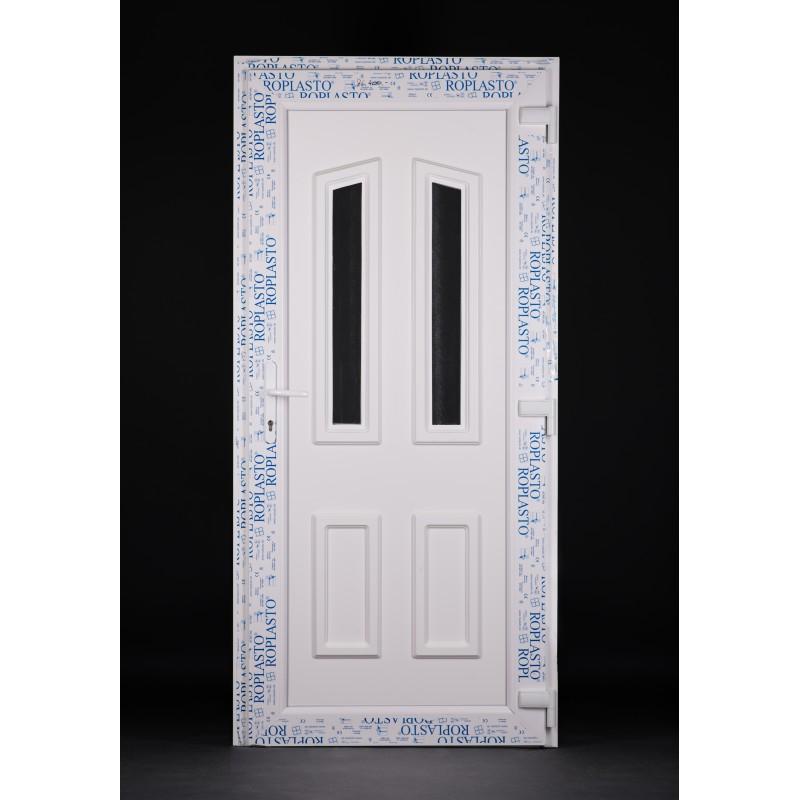 Drina műanyag bejárati ajtó