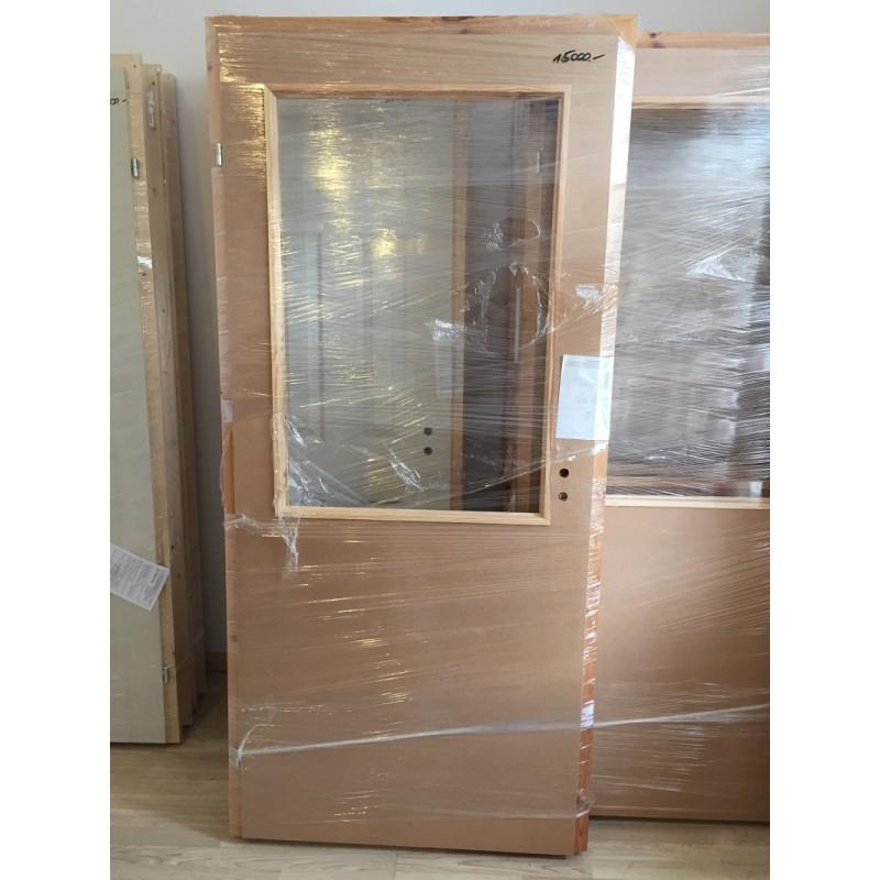 Akciós üvegezhető beltéri ajtók 100x210