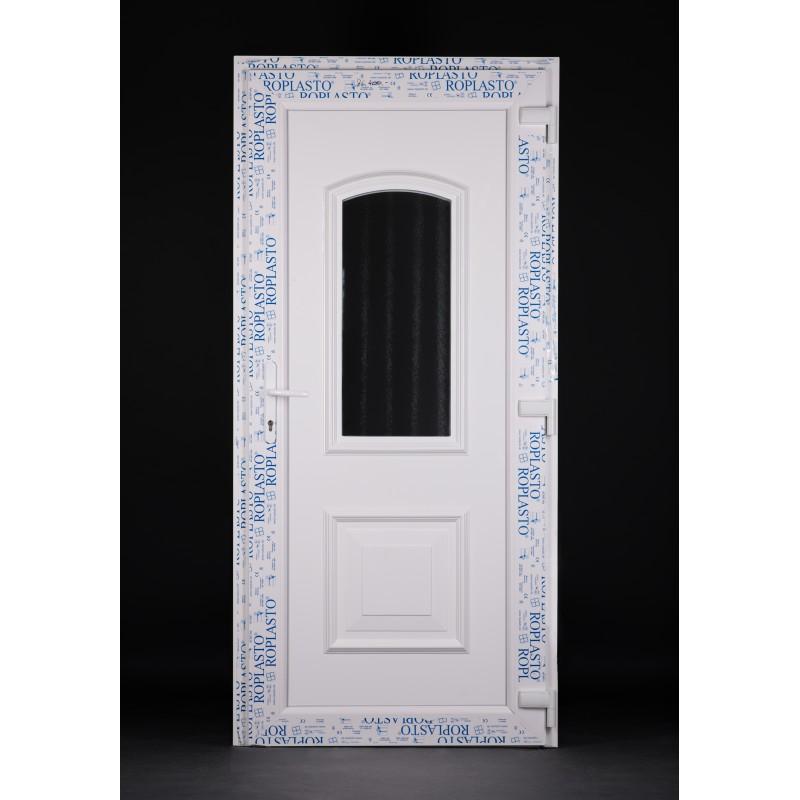 Odera műanyag bejárati ajtó