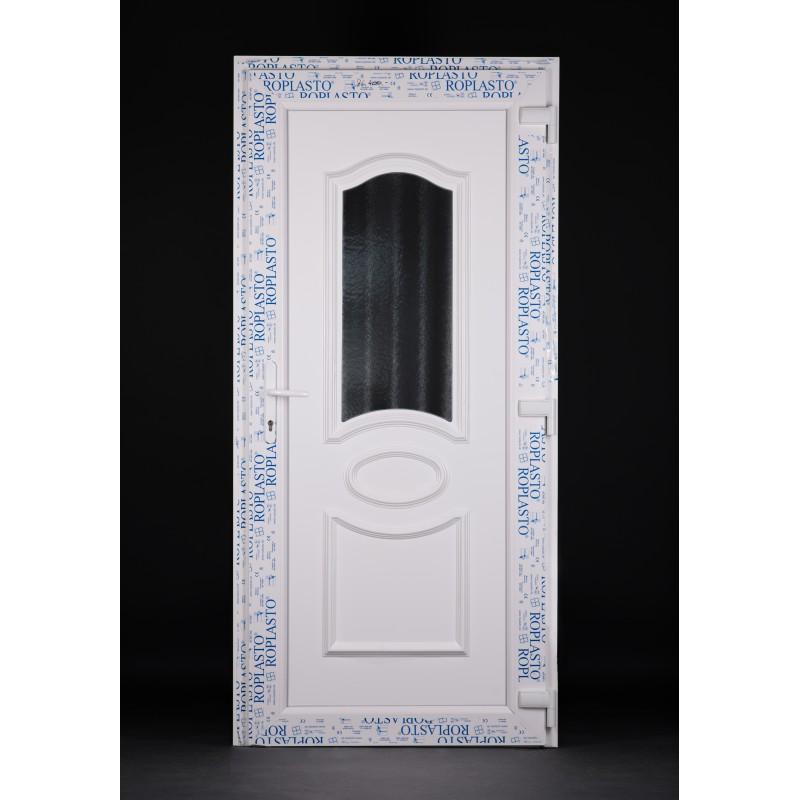 Zakynthos műanyag bejárati ajtó