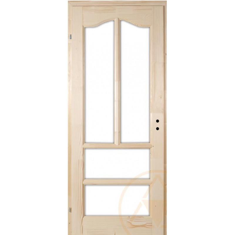 Róna fenyő beltéri ajtó