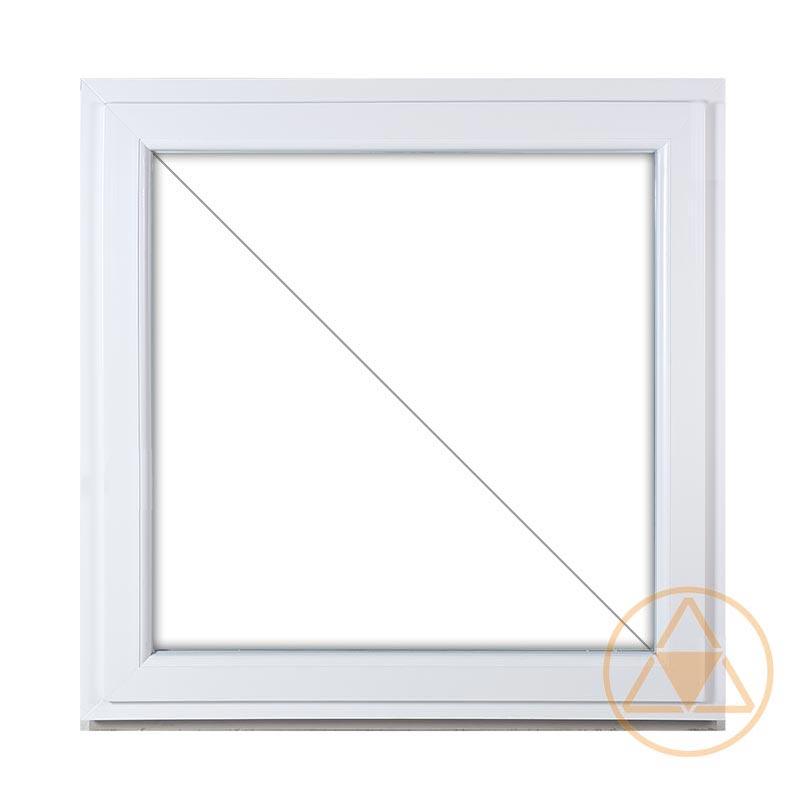 Fix műanyag ablak Gealan 74