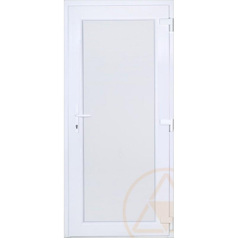 OTTÓ műanyag bejárati ajtó